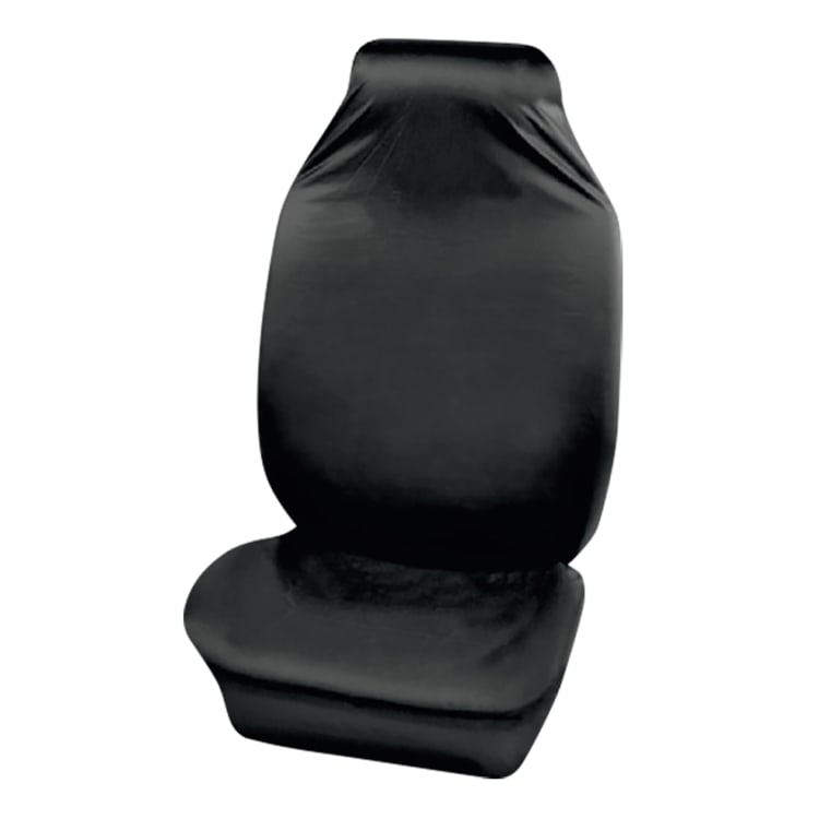 TrailBoss Front Seat Protector - default