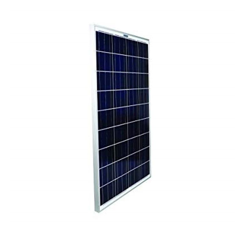 SetSolar 75W Solar Panel - default