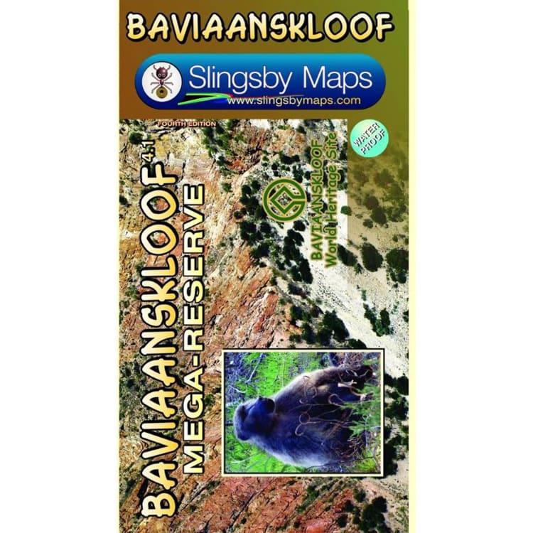 Slingsby Baviaanskloof - default