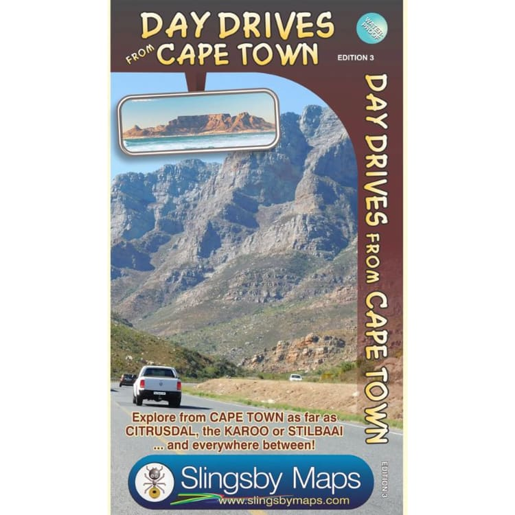 Slingsby Day Drives from Cape Town - default