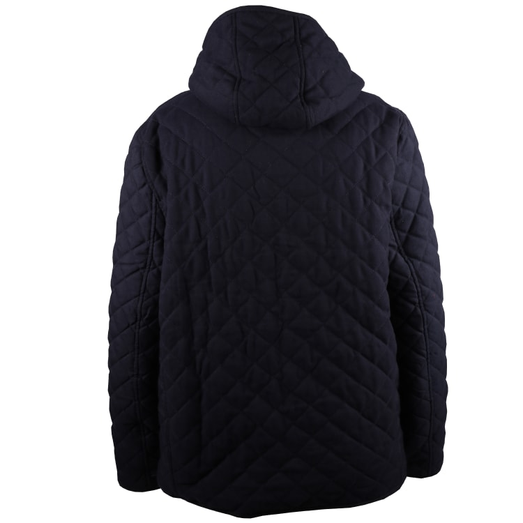 Jeep Women's Quilted Teddy Lined Jacket - default