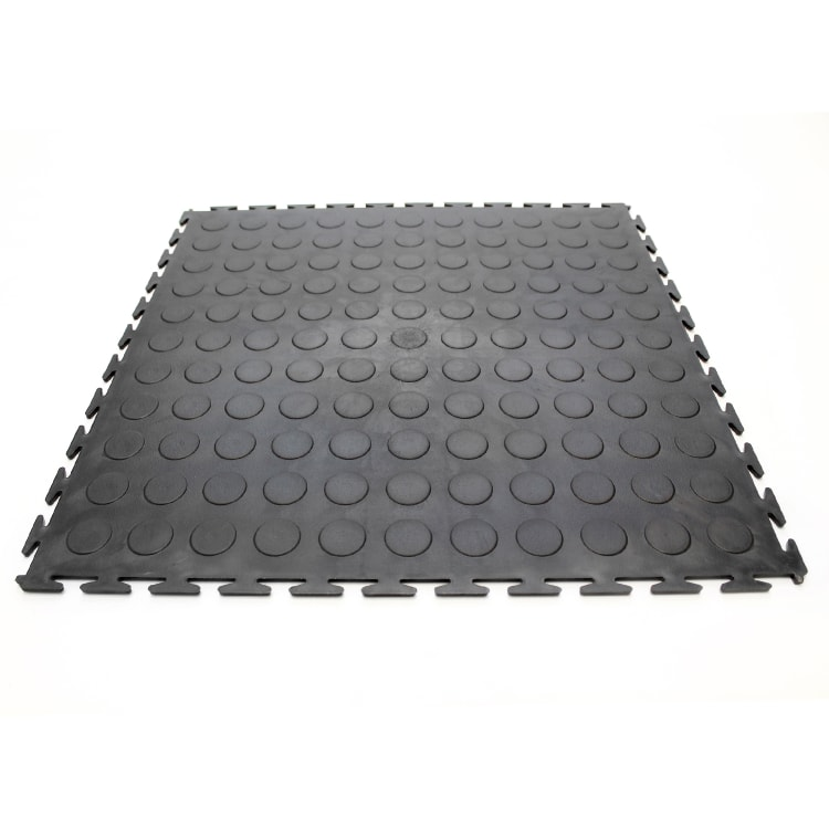 Natural Instincts Kwiklok PVC Interlocking Tiles 4 Pack - default