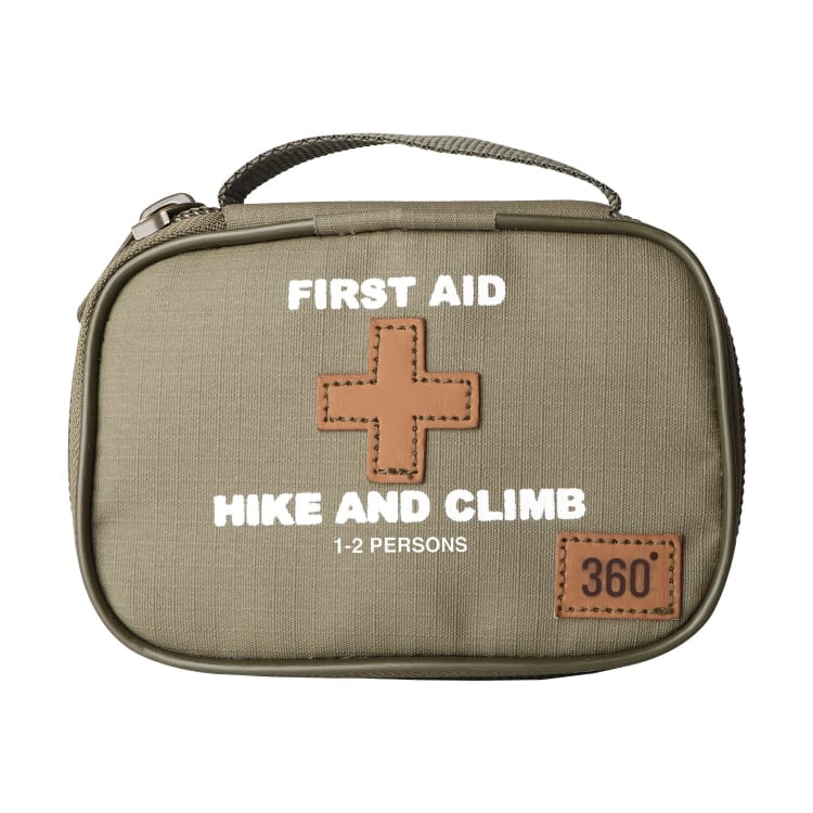 360 Degrees Hike and Climb First Aid Kit - default