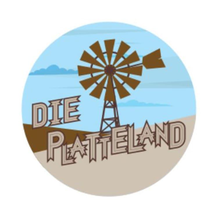 Die Platteland Tag Small - default
