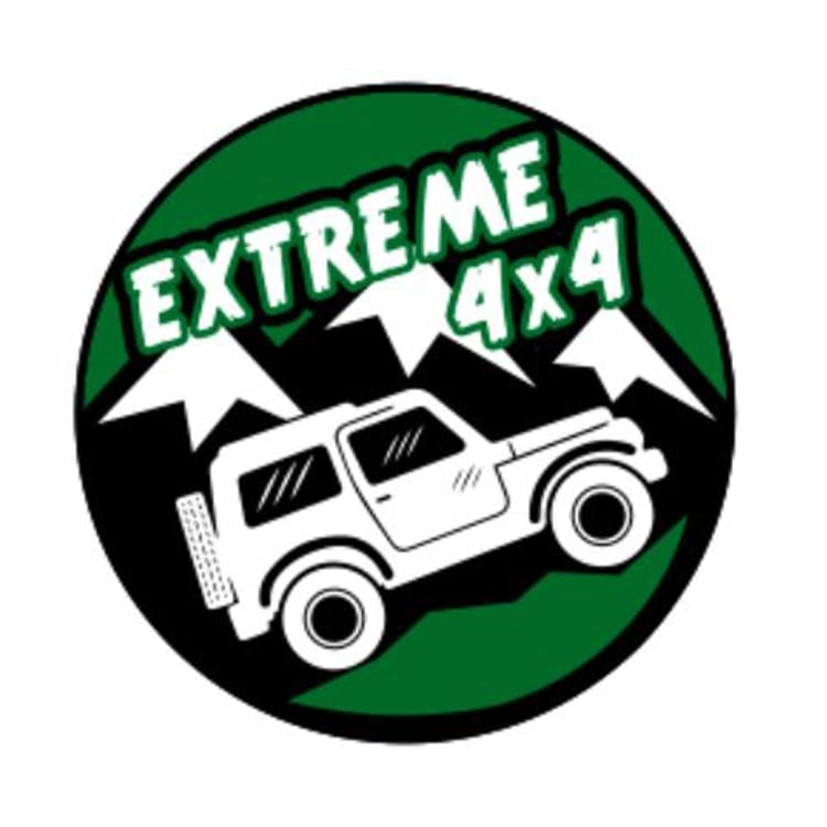 Extreme 4x4 Tag Small - default