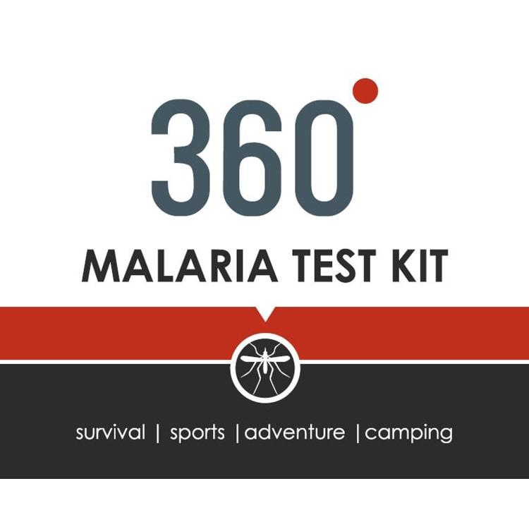 360 Malaria Test Kit 2 Pack - default