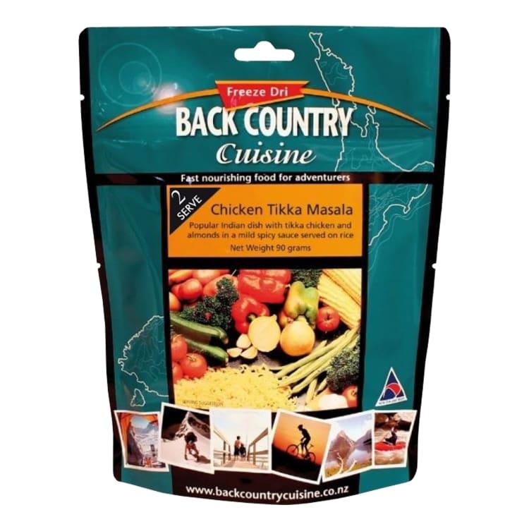Back Country Chicken Tikka Masala - default