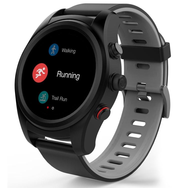 Dofit Delta II Black Smart Watch - default