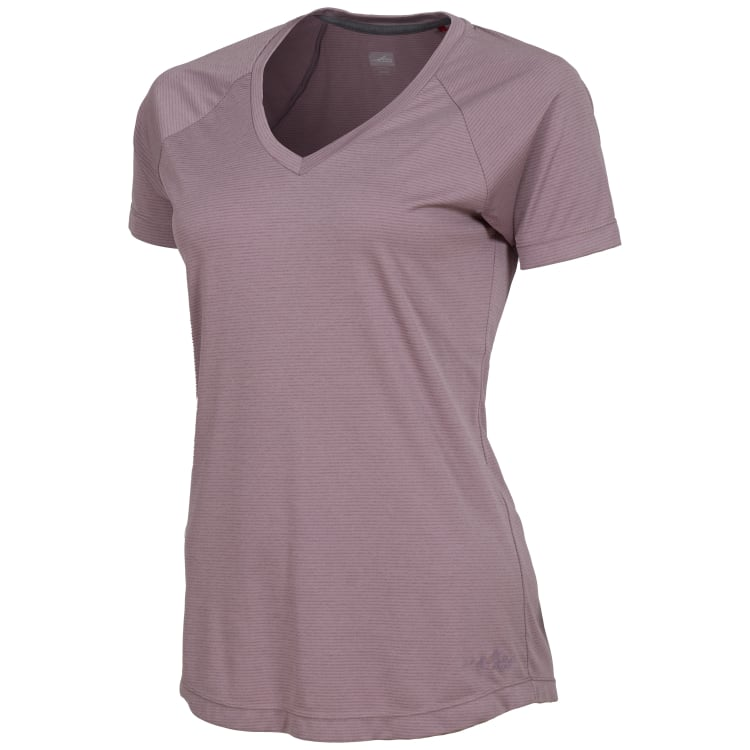 First Ascent Women's Nomadic Tee - default