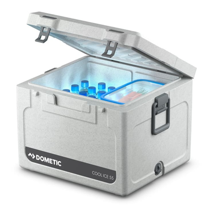 Dometic 55L Cool Ice Cooler Box - default