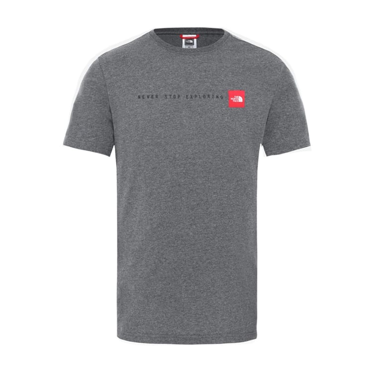 The North Face Men's Never Stop Exploring Tee - default