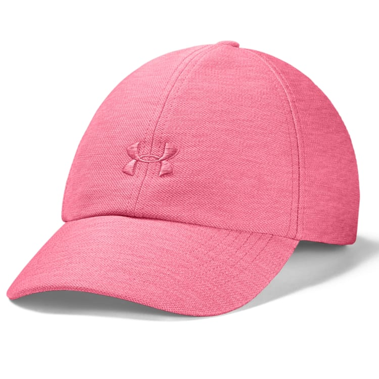 Under Armour Women's Heathered Play Up Cap - default