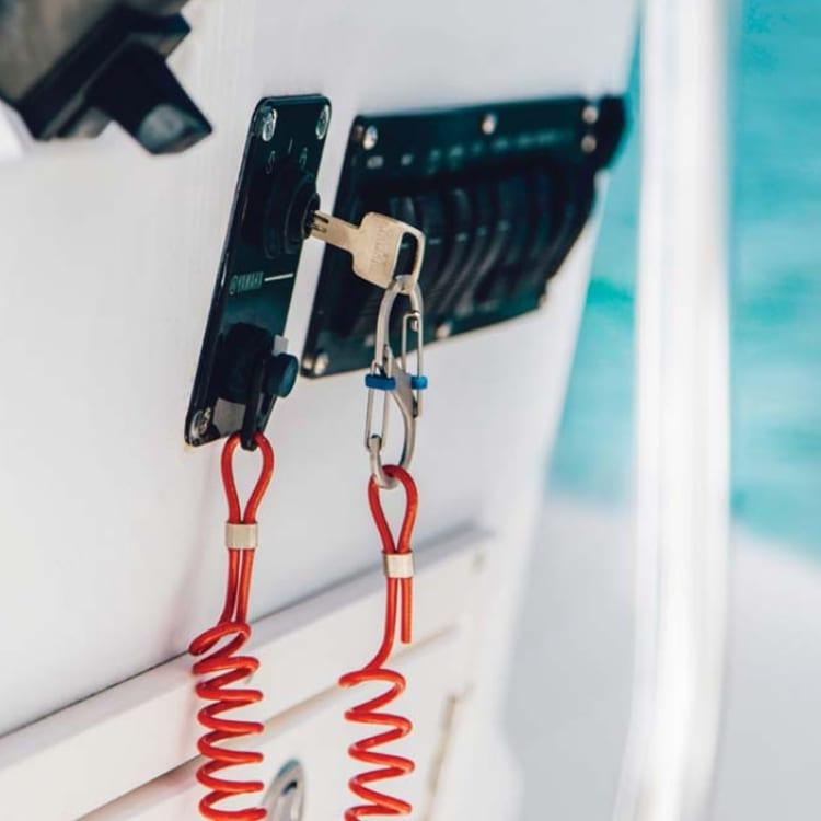 Nite Ize S-Biner Marine Slidelock#4 - default