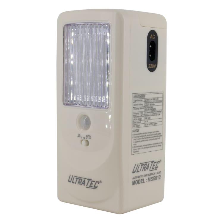 UltraTec Max Sensor Lantern - default
