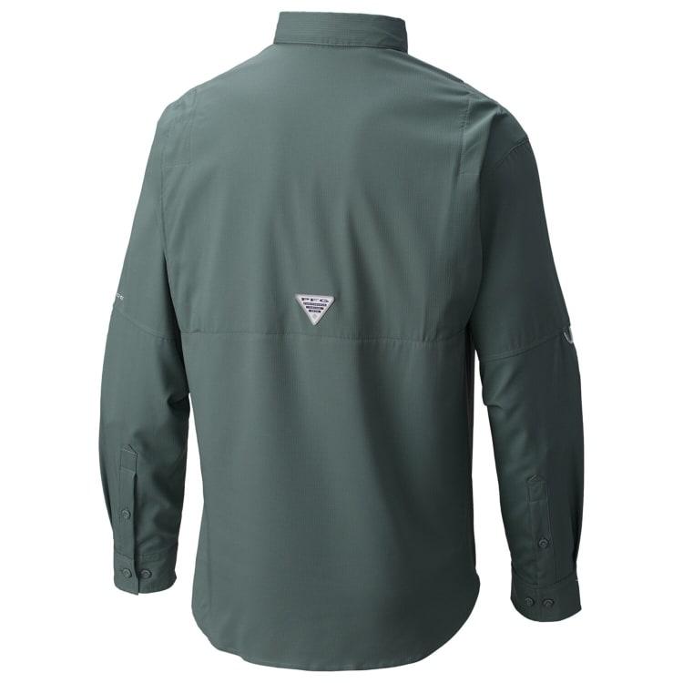Columbia Men's Tamiami Long Sleeve Shirt - default