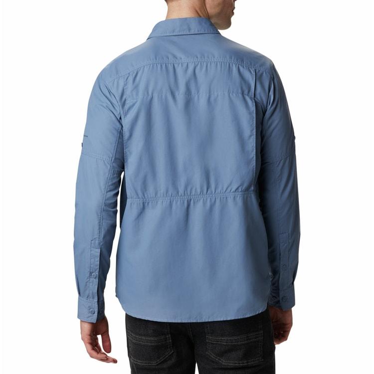 Columbia Men's Silver Ridge Long Sleeve Shirt - default
