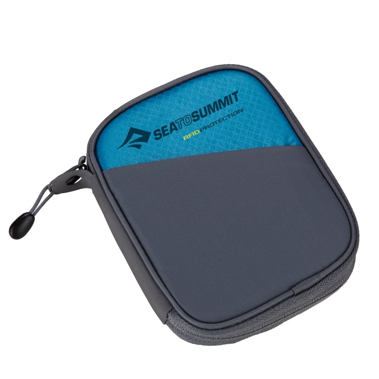 S2S RFID Travel Wallet Small - default