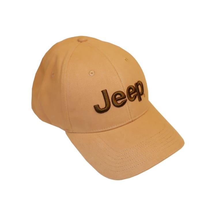 Jeep Basic 3D Cap - default