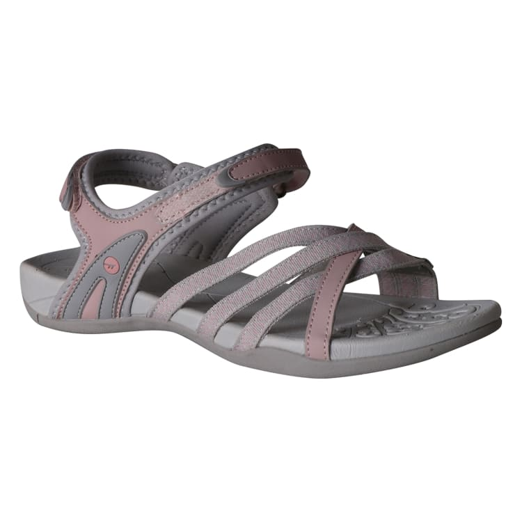 Hi-Tec Savanna Strap Women's(Misty/Rose/Microchip) - default