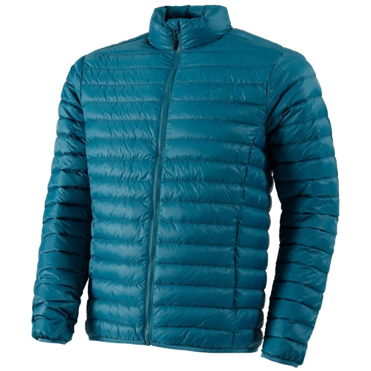 First Ascent Touch Down Jacket - default