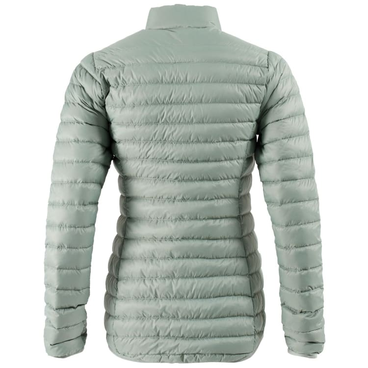 First Ascent Women's Touch Down Jacket - default