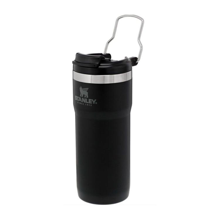 Stanley Twin Lock Travel Mug  470ml Matte Black - default