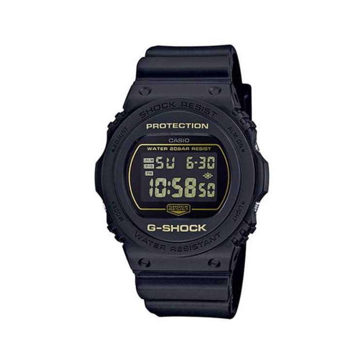Casio G-Shock Watch DW-5700BBM-1D - default