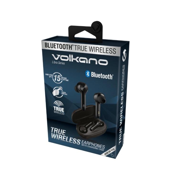 Volkano Libra Series True Wireless Earphones - default