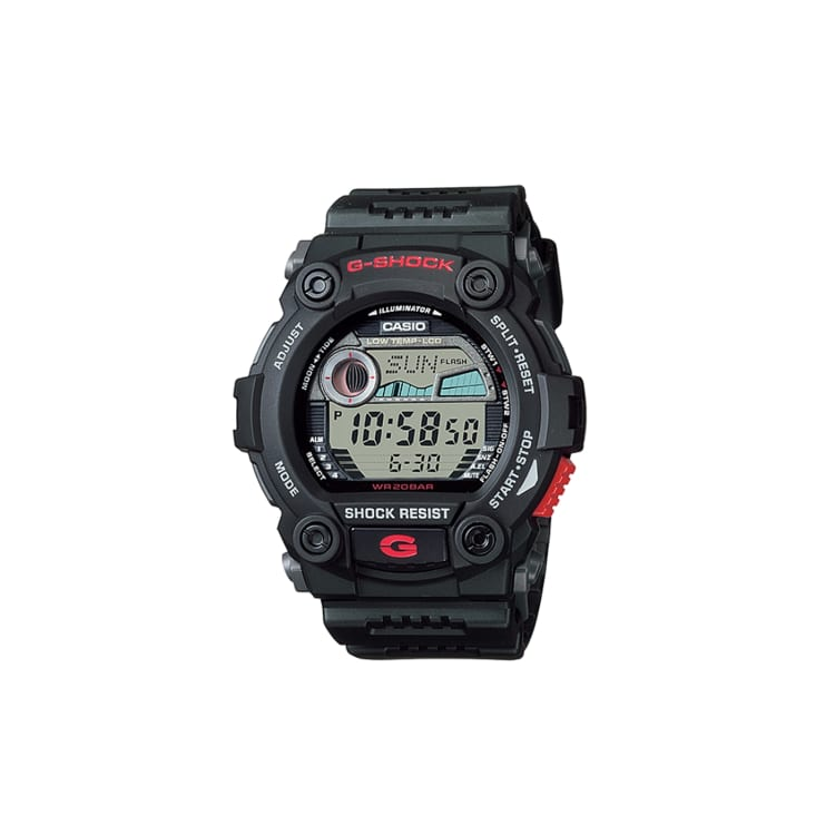 Casio G-Shock Watch Illuminator GA-700CM - default