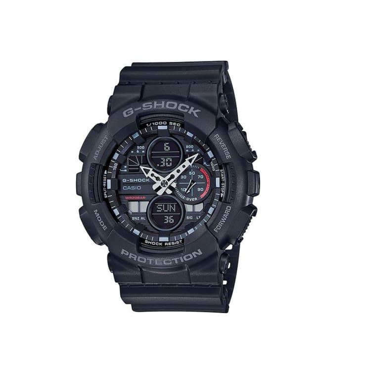 Casio G-Shock Watch GA-140-1A1DR - default