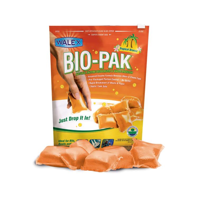 Walex Bio-Pak - default