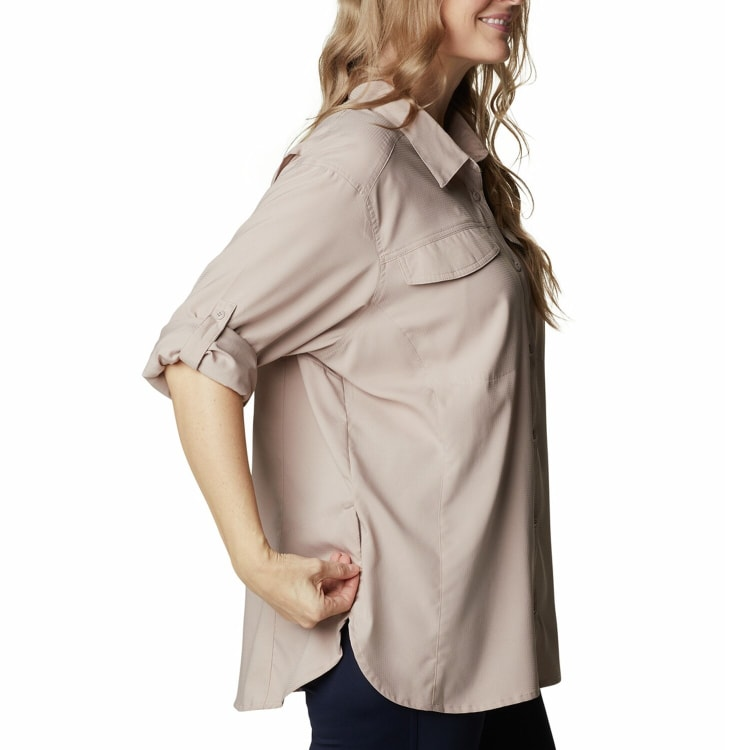 Columbia Women's Silver Ridge 2.0 Long Sleeve Shirt - default