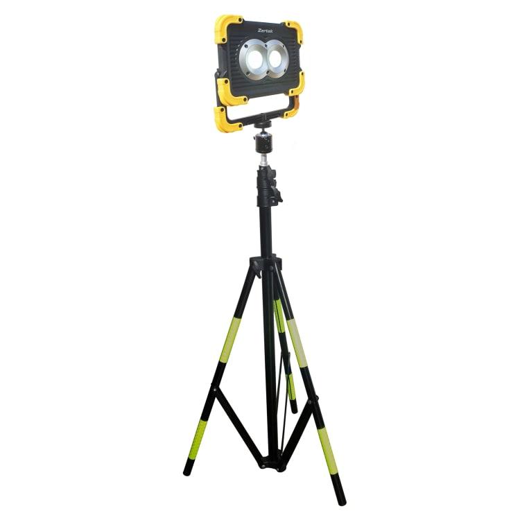 Zartek 20W Worklight with Tripod - default
