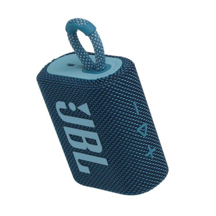 JBL GO 3 Waterproof Speaker - default
