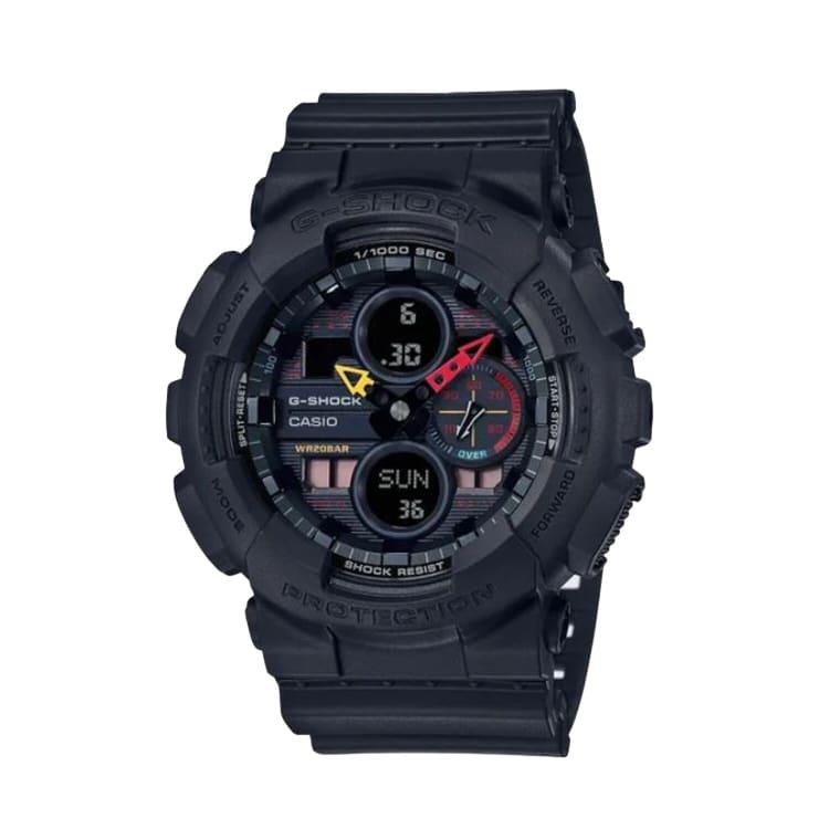 Casio G-Shock Watch GA-140BMC-1ADR - default