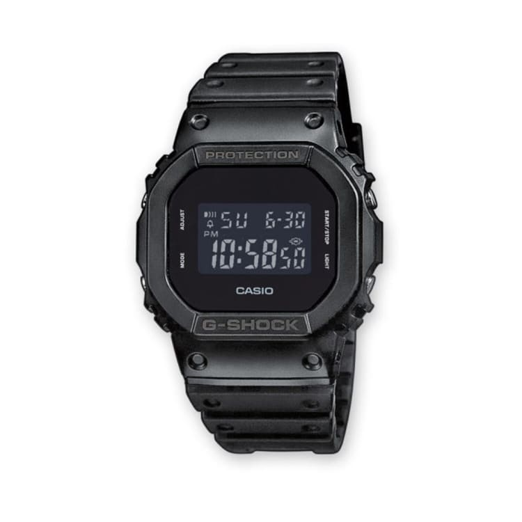Casio G-Shock Watch DW-5600BB-1DR - default