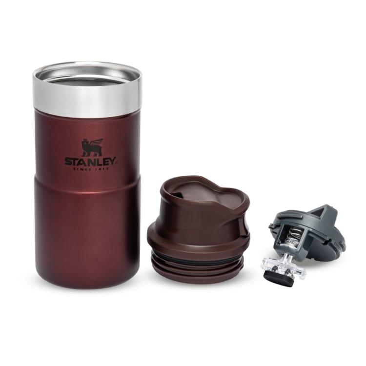 Stanley Classic Trigger Action Mug 250ml Wine - default