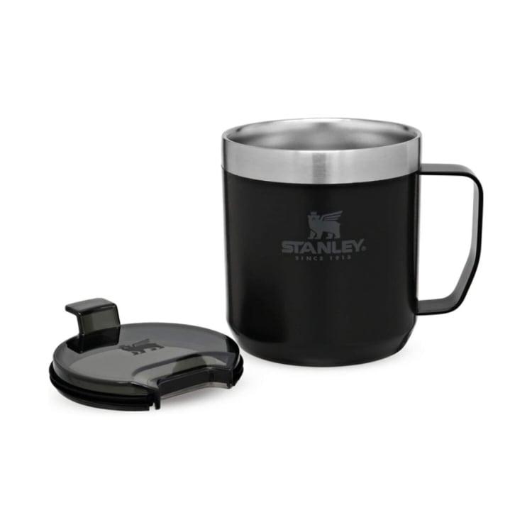 Stanley Classic Camp Mug 350ml Matte Black - default