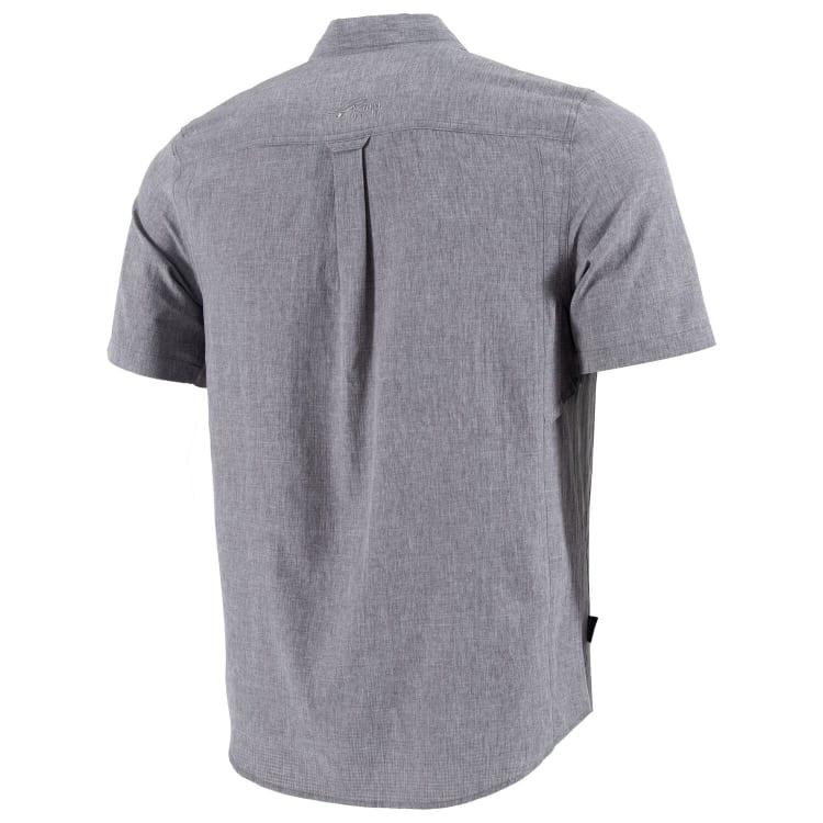 First Ascent Men's Nueva Short sleeve shirt - default