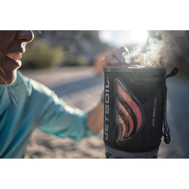 Jetboil Flash Cooking System - default