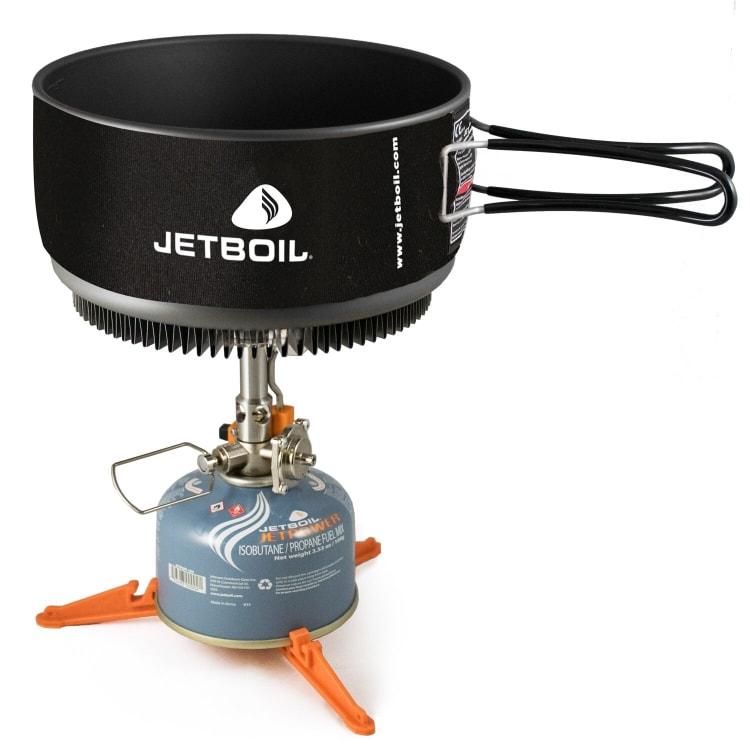 Jetboil 1.5L Fluxring Cooking Pot - default