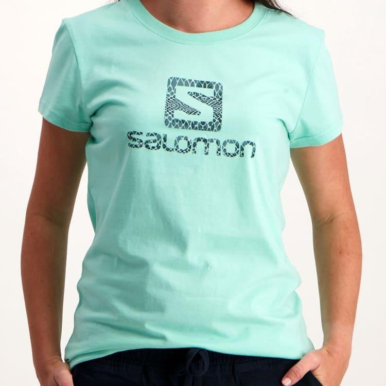 Salomon Lds Ready for it Tee - default