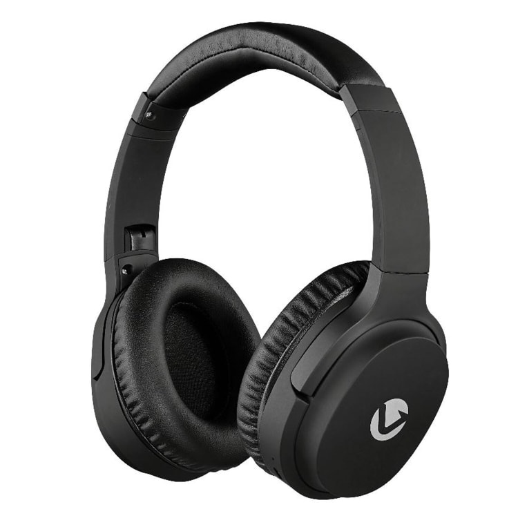 Volkano Rhapsody Active Noise Cancelling Bluetooth Headphones - default