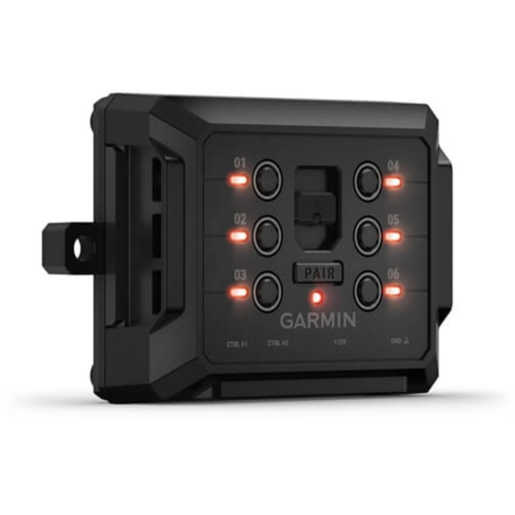 Garmin PowerSwitch - default