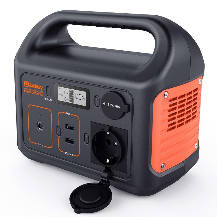 Jackery Explorer 250 Portable Power - default