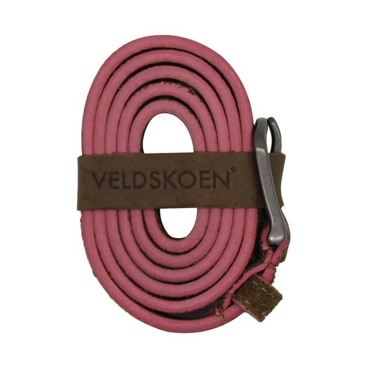 Veldskoen Uhmabo Pink Belt (30mm) - default