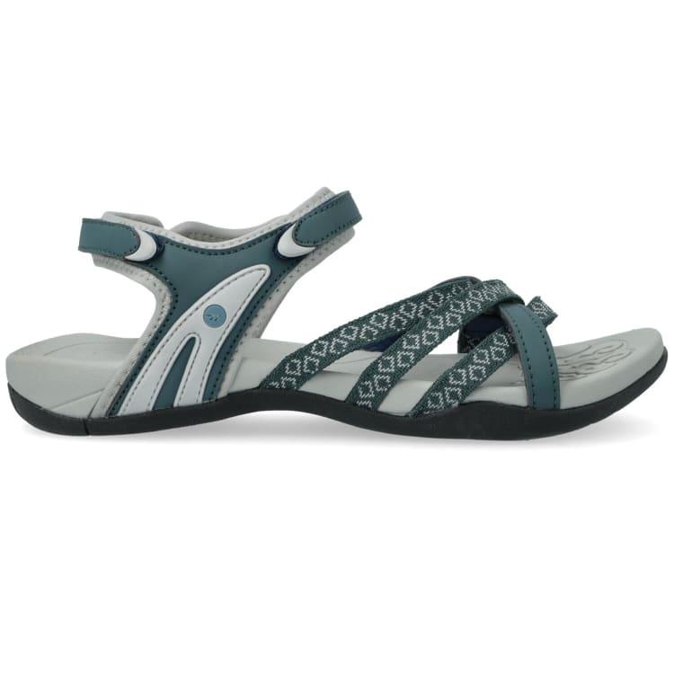 Hi-Tec Savannah Ii Women's Sandal(Trooper/Stormy Weather/Micro Chip) - default