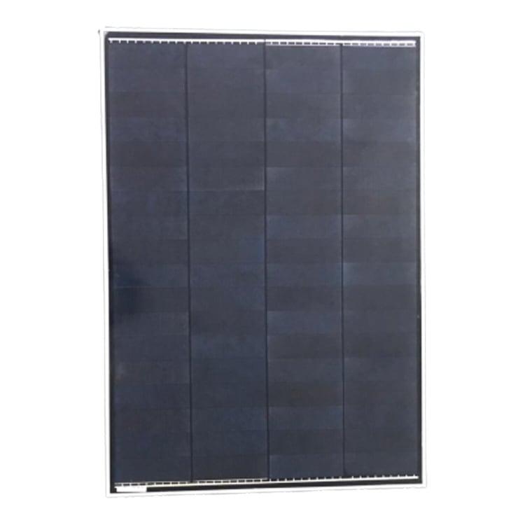 Setsolar 100W Solar Panel - default