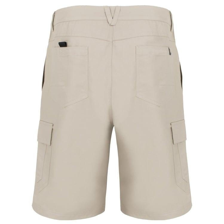 Men's Essential Safari Better End Twill Cargo Shorts - default