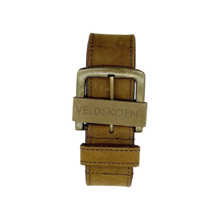 Veldskoen Full Grain Belt (30mm) - default